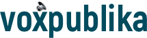 Logo VOXPUBLIKA