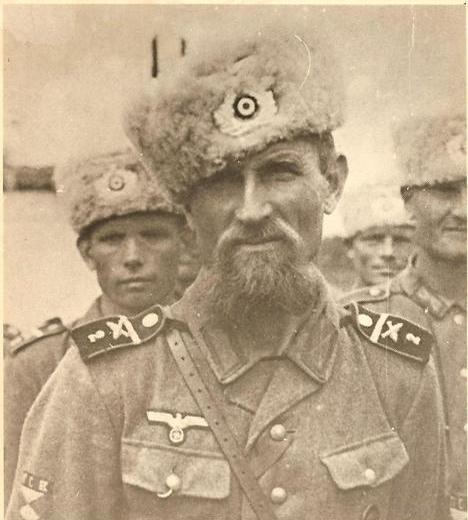 казаки Wehrmacht