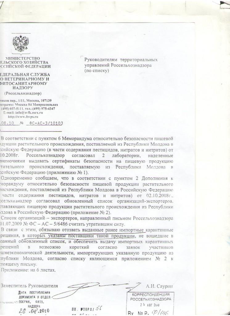 Lista_august 2010_Rusia