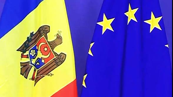 Prima întâlnire a Delegației Parlamentului European pentru Moldova de la învestirea Guvernului Filip