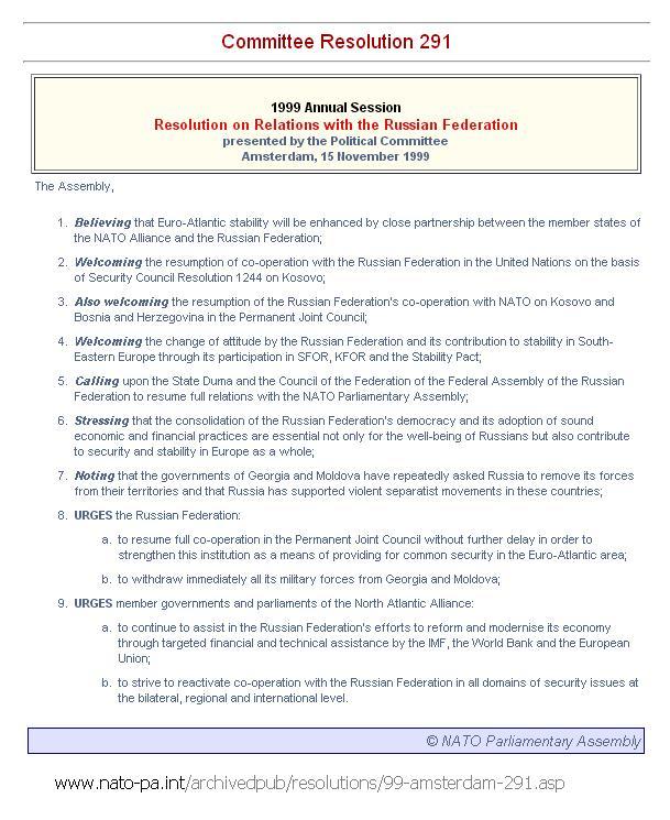 resolutie in engleza