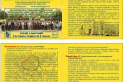 Pogramul definitiv TURCANU Chisinau A4