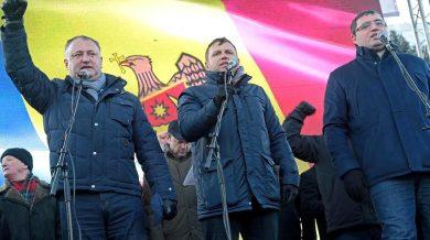 Igor Dodon dorește un viitor întunecat pentru cetățeni!