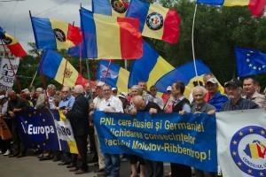Îndemn al conducerii PNL.md pentru Marsul unionist de la 26 martie
