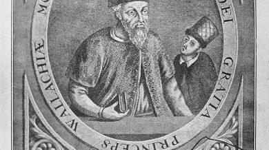 Petru Șchiopul – domnul care a oficializat limba moldovenească