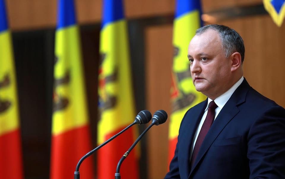 rusia putin, igor dodon, psrm socialistii, republica moldova 2018