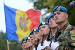 armata nationala, ministerul apararii, pdm plahotniuc