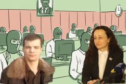 Inga Grigoriu, Andrei Nastase, PPDA, Andrei Petica