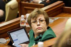 Maria Ciobanu, Vlad Filat, PLDM, Troll, parlament, deputat, transfug,