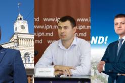 Alegeri Chisinau, Top 3 cele mai amuzante sporturi electorale