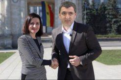 Maia Sandu, Lilian Carp, PAS, PL, PLDM, Andrei Nastase, PPDA, DA, transfug, miliard, Moldova.