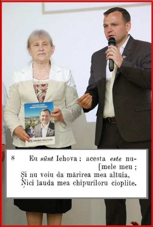 PPPDA, PAS, Nastase, Cusnir, Maia Sandu, Privesc.ru.