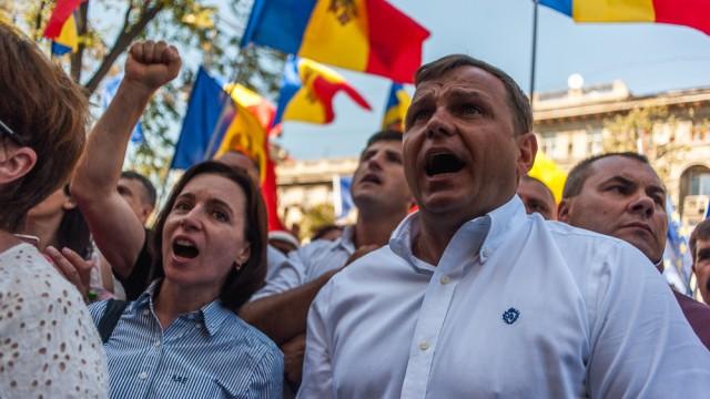 PAS, PDM, PPDA, Alegeri, Chisinau, Moldova, Plahotniuc, Sandu, Nastase, diaspora, CEC