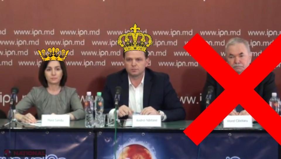 PAS, PPDA, ACUM, PLDM, PD, Maia Sandu, Andrei Nastase, Vlad Plahotniuc, alegeri, 2018, 2019, parliament