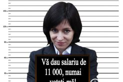 Moldova, Chisinau, PAS, PDM, Maia Sandu, Plahotniuc, Nastase, alegeri, 2018, 2019, proteste, salariu, Europa.
