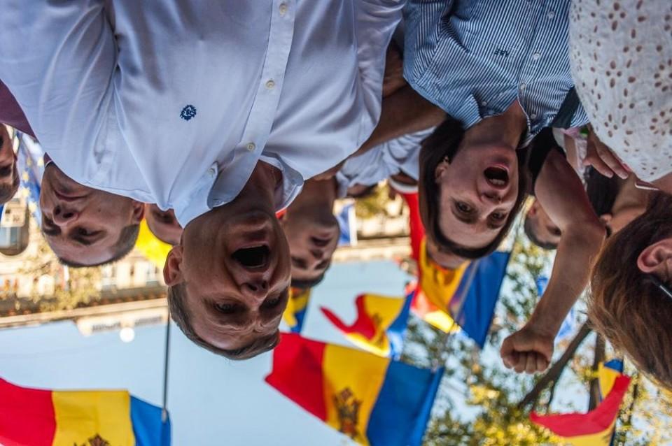 Maia Sandu, Andrei Nastase, PAS, PPDA, alegeri, 2019, Moldova, Chisinau, protest, Plahotniuc, PDM, Promo-Lex, CEC