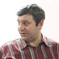 Aurelian Lavric
