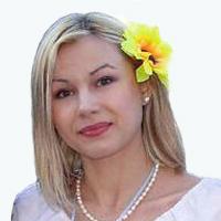 Aurica Danalachi