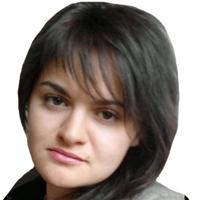 Katya Gamurar