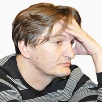 Олег Косых